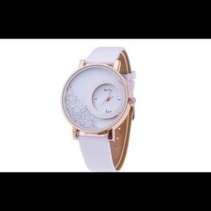 Accessories - Brand New Bling Watch
