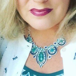 Premier Designs Victoria necklace
