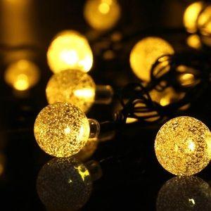 NEW Solar Fairy Lights
