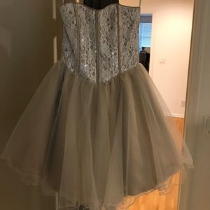 CW Designs beautiful girl's dress