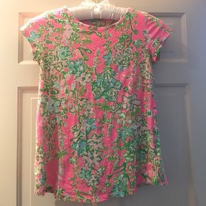 Lilly Pulitzer Southern Charm Top