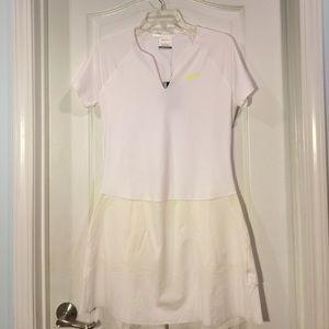 Nike golf dress