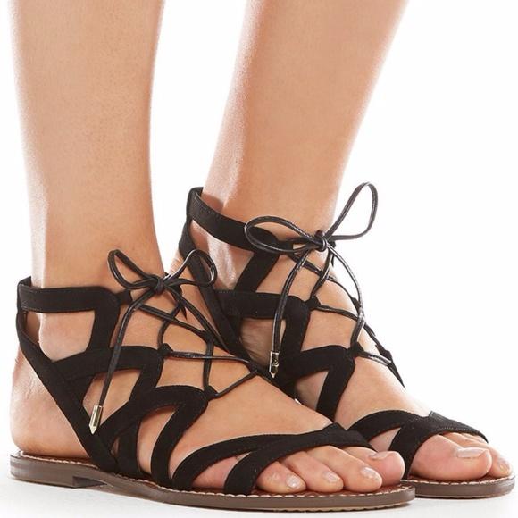 d1116a25863140 Sam Edelman Shoes - NWOT Sam Edelman Sandals - Gemma Size 9 1 2