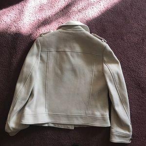 Banana Republic Jackets & Coats - Banana Republic Cropped Military Pea Coat