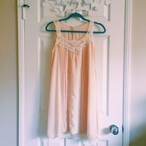 Romantic Lacey Dress
