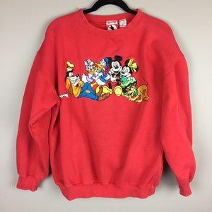 Mickey, Inc