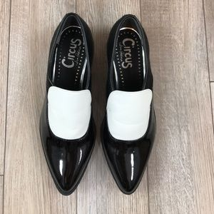 Sam Edelman 'Farrah' Loafers. Size 7.5