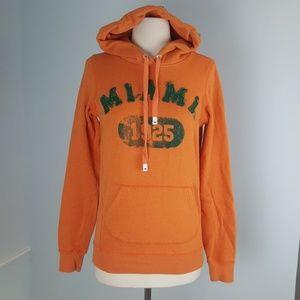 PINK Victoria's Secret Miami hoodie