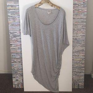 Haute Hippie Asymmetrical Dress