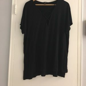 Great condition forever 21 flowy top