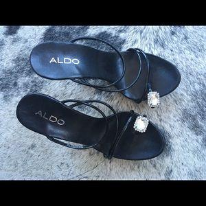 Saucy Aldo Heels