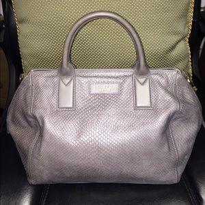 Halston Heritage satchel
