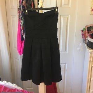 Express size small dress