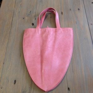 Tumi cute pink bag NEW!
