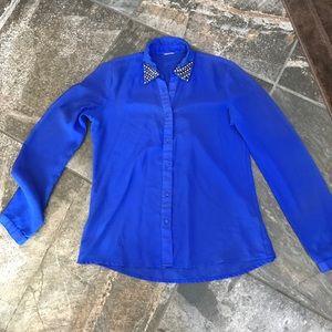 Beautiful Charlotte Russe blouse