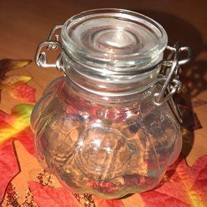 Small Decorative Jar