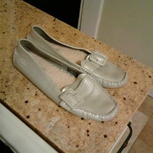 Woman's Shoes/Loafers