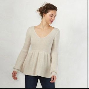 LC sweater