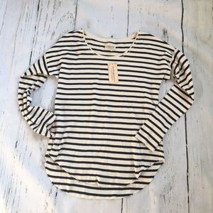 Ralph Lauren denim and supply co top
