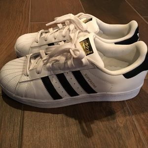 Adidas Superstar Excellent Condition