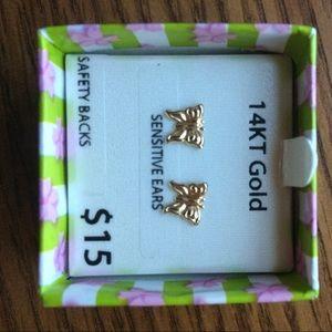 Little girl earrings