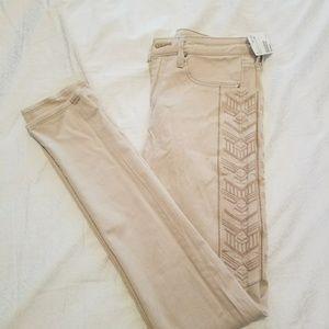 Skinny Denim Pants 29/34 - NWT