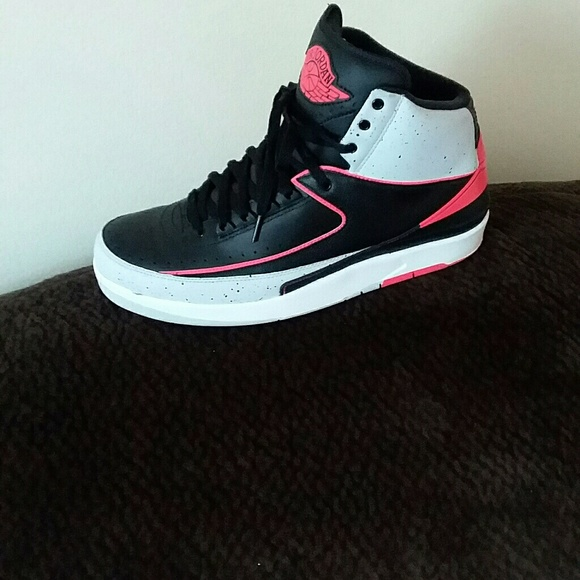 Jordan Shoes   Number 2 Jordans   Poshmark