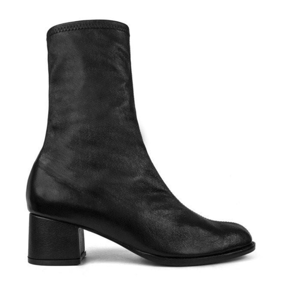 Archive Shoes- The Greenwich Boot