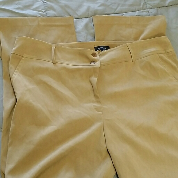 ml Pants - NWT nice dress pants very comfy offers welcome