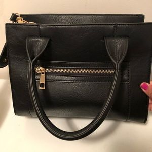 Super cute forever 21 satchel