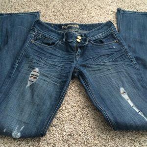 Denim - Express Jeans