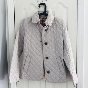 Burberry Brit jacket (authentic)