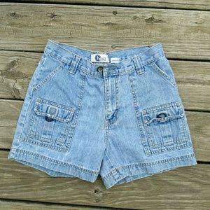 Airzona jean shorts