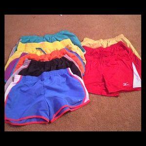 Pants - Athletic/Running shorts