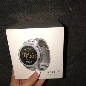 Fossil gen 2 smart watch