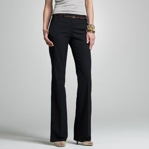 NWT J. Crew Favorite Fit Trouser
