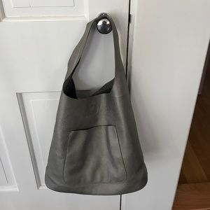 Joy Susan Vegan Molly Hobo tote only