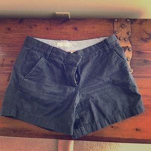 Grey shorts, good condition