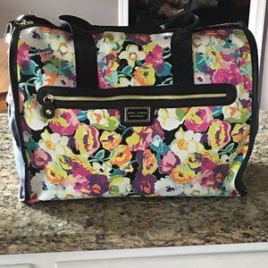 Betsy Johnson Travel Bag