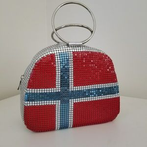 Laila Norwegian perfume bag/purse