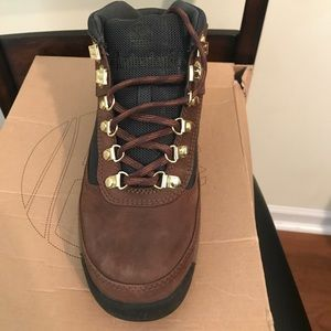 Other - Timberland Beef and Broccoli