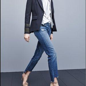 Frame Denim Jeans - Frame Le High Straight NWT