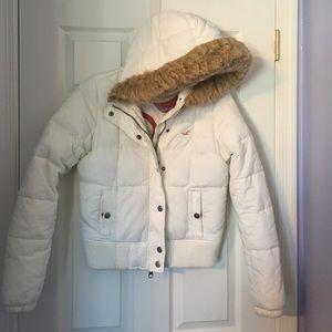 Hollister Woman's Coat