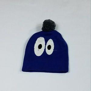 fb45e0d999c H M Accessories - Kids beanie hat with puffball ...