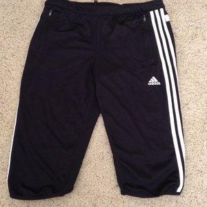 Adidas Climacool capris size M