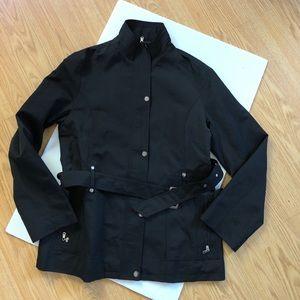 Authentic Dolce & Gabbana Black Jacket