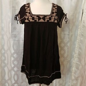 Small F21 Blouse