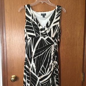 Gently worn American Living size 12 dress