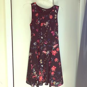 Dress from Express