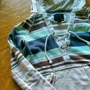 Volcom Desert Fly Pullover Sweatshirt